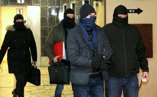 Były szef KNF aresztowany na dwa miesiące