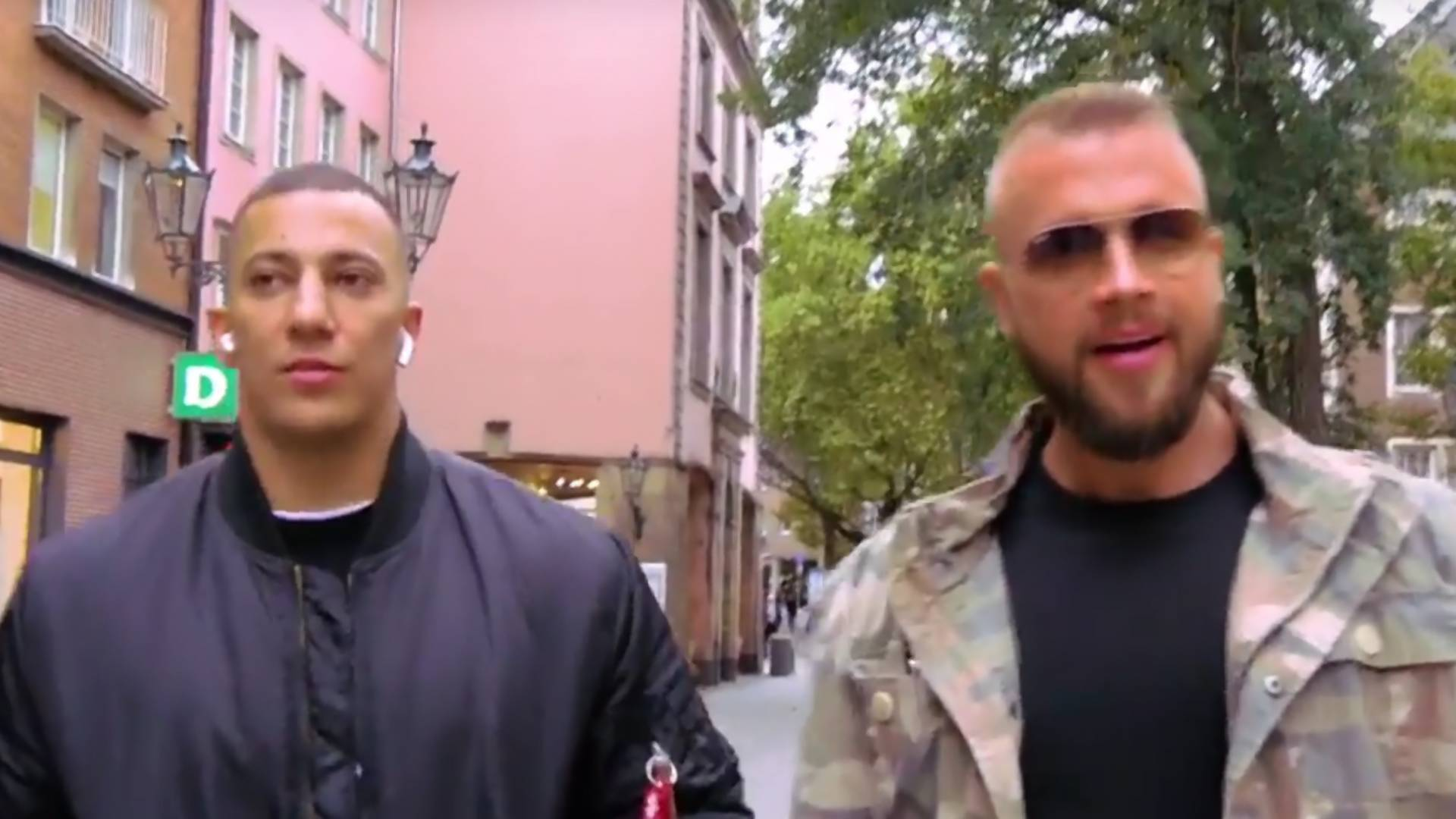 """Hassrede"": YouTube sperrt JBG-3-Video von Kollegah und Farid Bang"