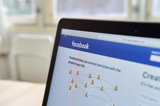 Van Der Velde: Ile byś zapłacił za Facebooka [FELIETON]