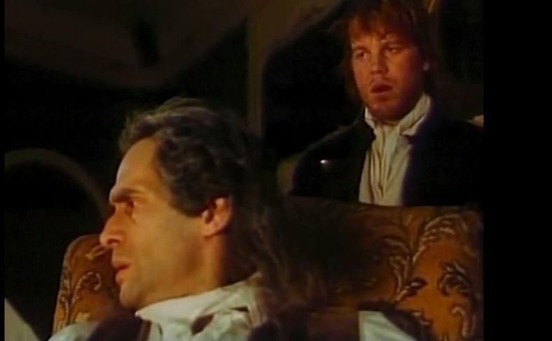 "Philip Seymour Hoffman w filmie ""Szuler"""