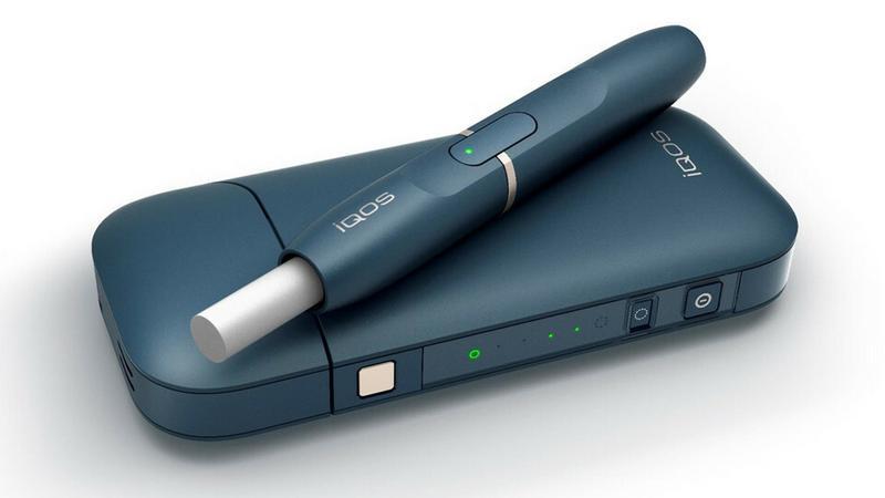 IQOS - zdrowszy e-papieros od Phillip Morris wchodzi na polski rynek