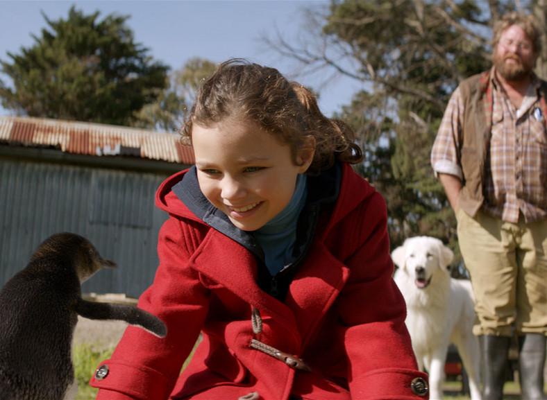 """""""Szajbus i pingwiny"""" – ta nieprawdopodobna historia wydarzyła się naprawdę w Australii"""