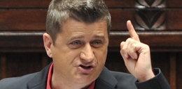 Palikot: Rząd Tuska zaczęli rekonstruować prokuratorzy