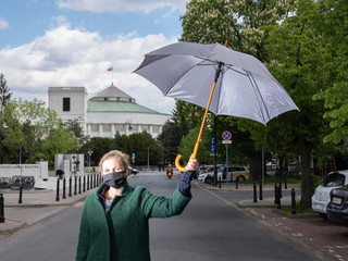 Nowacka: Kandydatowi na prezydenta potrzebne jest coś więcej niż tylko to, że bardzo nie lubi PiS [WYWIAD]
