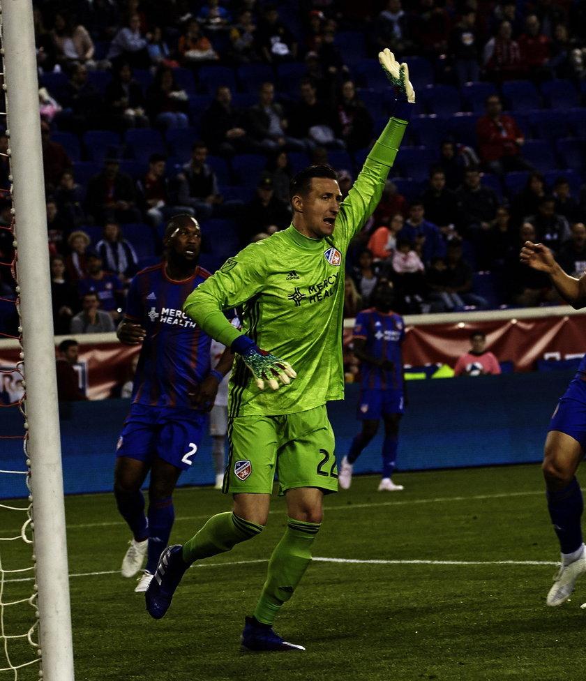 SOCCER: MAR 02 MLS - FC Cincinnati at Seattle Sounders FC