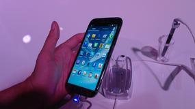 Samsung Galaxy Note 2 na targach IFA2012