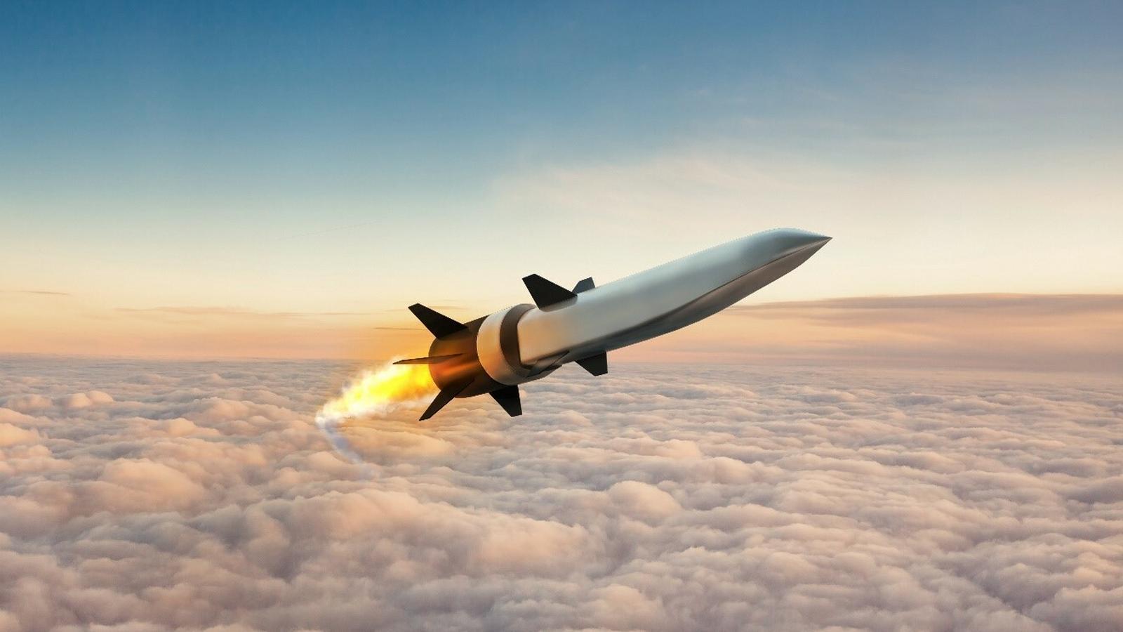 Udany test hipersonicznego pocisku US Army. Broń osiągnęła prędkość 5 machów