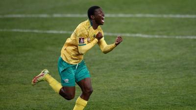 Ex-West Ham striker Haller stars as Ivory Coast trump Cameroon