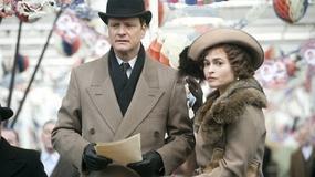 Colin Firth zdetronizował Roberta Pattinsona