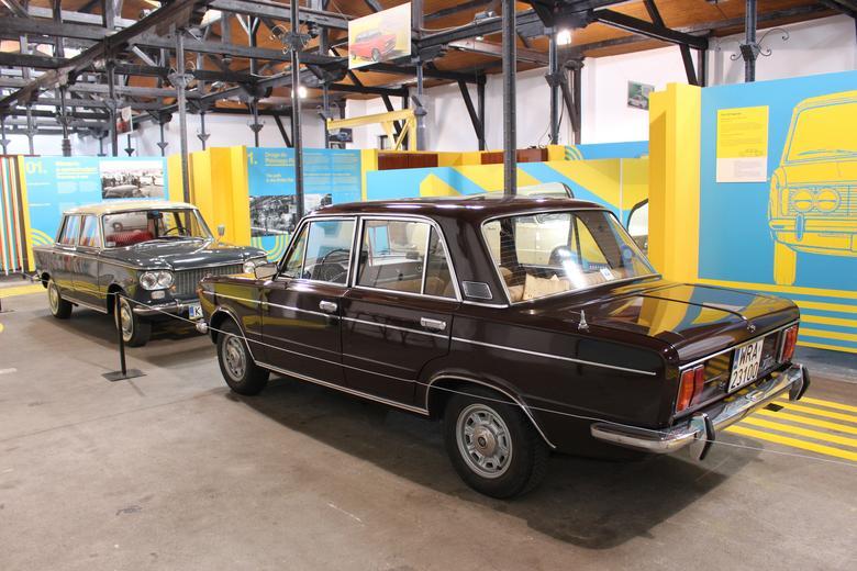 Fiat 1500 i 125 Special – dawcy organów dla modelu 125p