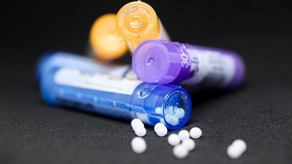 homeopátia a visszérről)