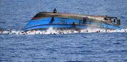 Katastrofa promu. Setki ofiar pod wodą