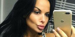 Esmeralda Godlewska bez makijażu. To są jakiś żart?