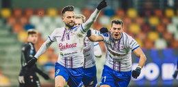 Piłkarze z Bielska-Białej wygrywają i prezentują coraz lepszą grę. Podbeskidzie już nie w bidzie