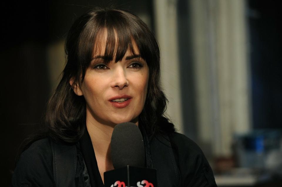 Kasia Kowalska w 2009 roku