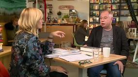 """""""Rezerwacja"""": Krzysztof Varga o filmie """"Botoks"""""""