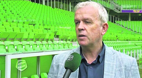 Henk Veldmat