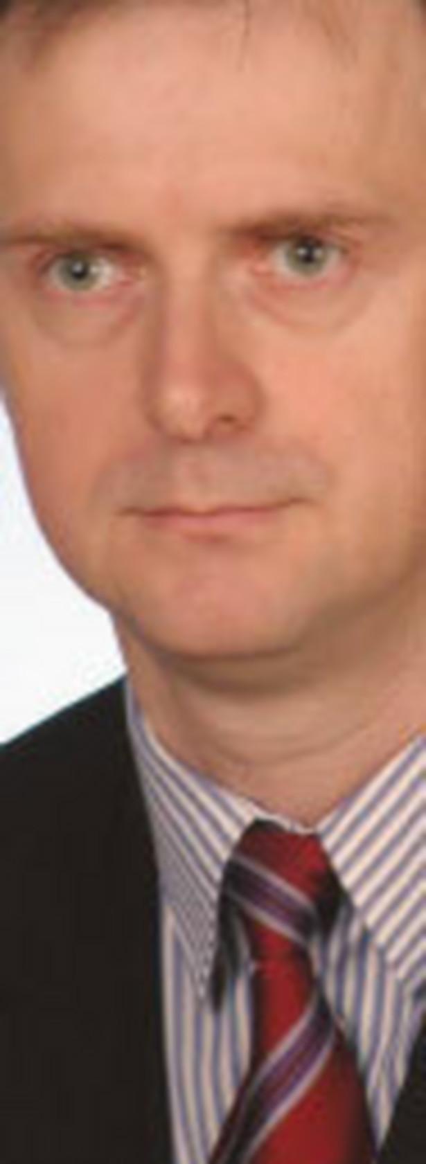 Arkadiusz Sobczyk, radca prawny