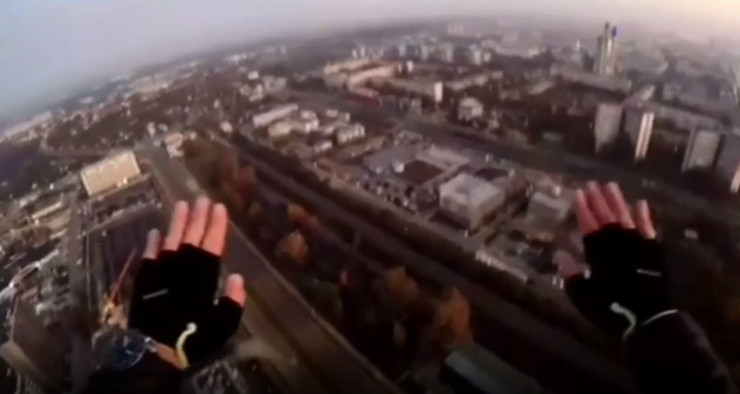padobranac sa novog beograda