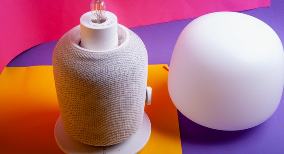 Ikea Symfonisk Tischleuchte im Test: Sonos mit Lampe