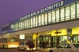 Šenefeld, Berlin, Aerodrom