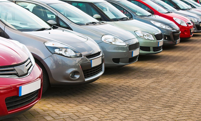 Nieuczciwe praktyki to zmora polskiego rynku aut używanych