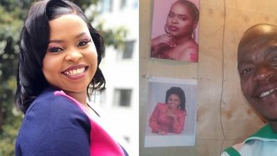 News Anchor reports teacher who has been stalking her for over a year [Photos]