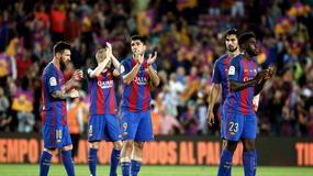 FC Barcelona - Eibar: skrót meczu