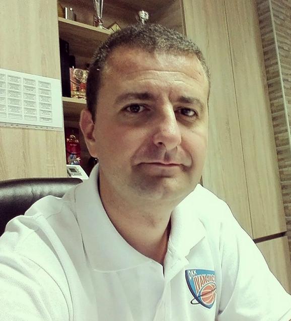 Zoran Glintić