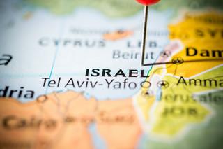 Izrael zniósł obowiązek noszenia maseczek w zamkniętych pomieszczeniach