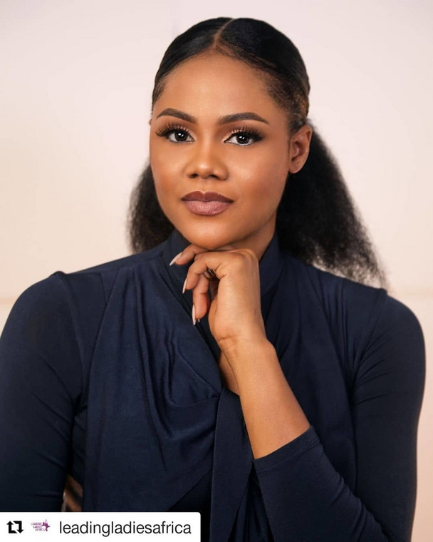 Busola Fatoyinbo revealed in graphic details how Pastor Biodun Fatoyinbo was ruthless and unremorseful during the period he raped her [Instagram/BusolaDakolo]