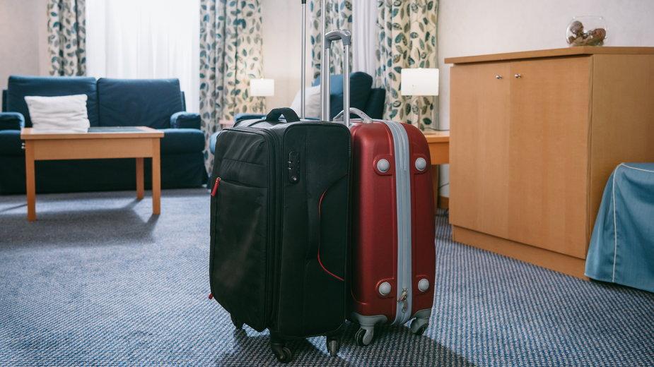 Koronawirus: Czerwona strefa a podróże. Czy można wyjechać na urlop?