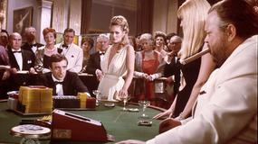 Pięćdziesiąt twarzy Bonda