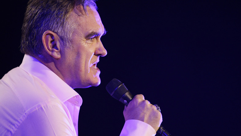 Morrissey planuje emeryturę