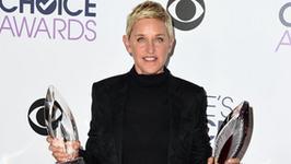Ellen DeGeneres na zdjęciu sprzed ponad 40 lat. Jak wyglądała jako nastolatka?
