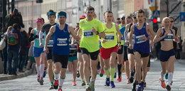 Biegacze opanują stolicę
