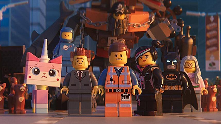 Helios Zaprasza Na Opowieść Z Klockami Lego