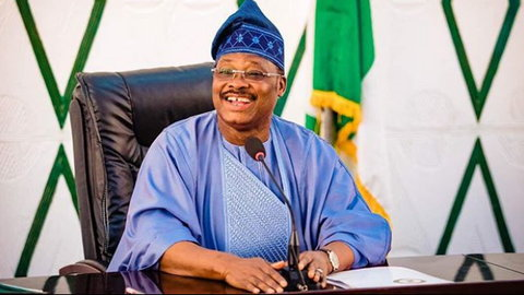 Former Oyo Gov. Abiola Ajimobi died on June 25, 2020 from coronavirus complications [The Nation]