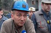 Rudari Zenica strajk