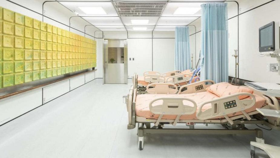 Koncept zero waste wykorzystany w szpitalu