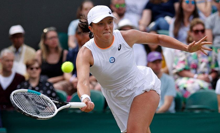 """Triumfatorka French Open 2020 przed rokiem w US Open weszła do najlepszej """"32"""" turnieju. Zawodniczka z Raszyna ambicje ma znacznie większe"""