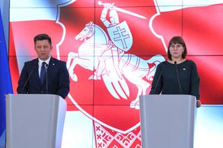 Dworczyk: Każda represjonowana na Białorusi osoba może liczyć na wsparcie państwa polskiego