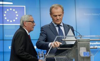 Tusk: Wśród przywódców UE brak jednomyślności w sprawie Macedonii Północnej i Albanii