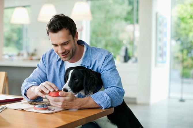 Ako je dobar prema psu, biće i prema deci