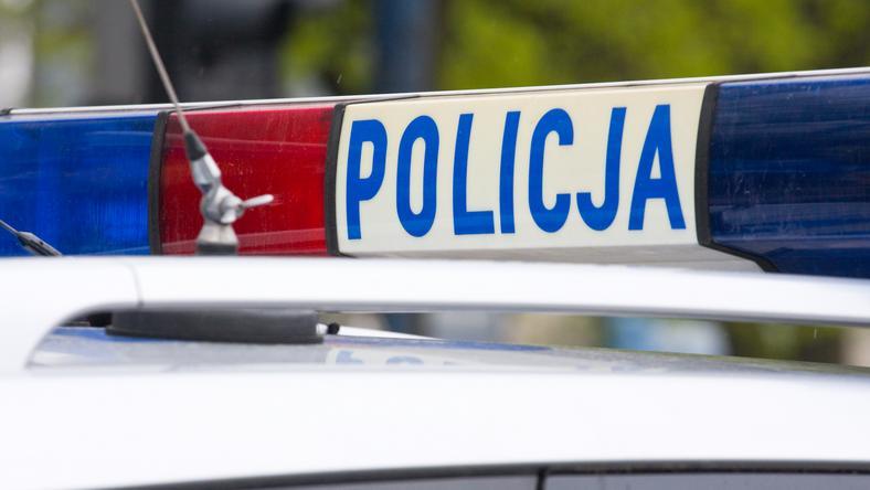Policjanci z Pułtuska zatrzymali podejrzanego o napad na bank