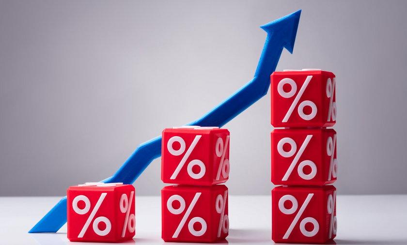 Inflacja rośnie w zastraszającym tempie. W I kwartale 2022 może być już 6,9 proc.