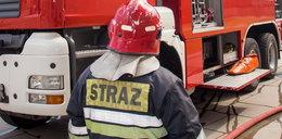 Śmiertelne zatrucie w zakładach we Wrześni. Nie żyje jedna osoba, trzy w szpitalu