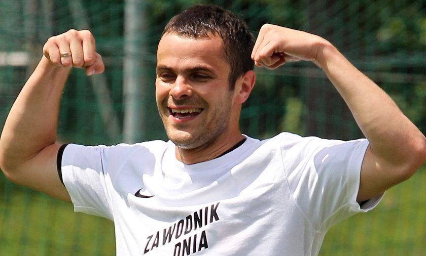 Polacy prawie najmłodszą drużyną na Euro