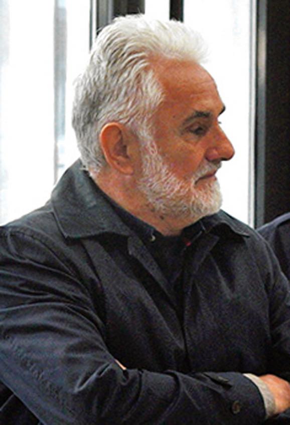 Veselin Vukotić