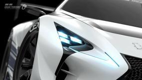 Gran Turismo 7 nie później niż w przyszłym roku